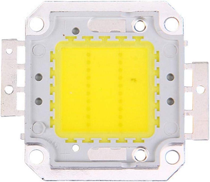 Bombilla led Vender bien de luz de lámpara de 20W 1600LM LED de alta potencia integrado + 24-36V conductor del LED (luz blanca) (Color : White Light)