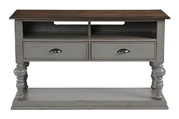 Amazon.com: Progressive colonnades – Mesa consola: Kitchen ...