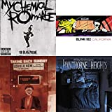 My Chemical Romance and More [Explicit]