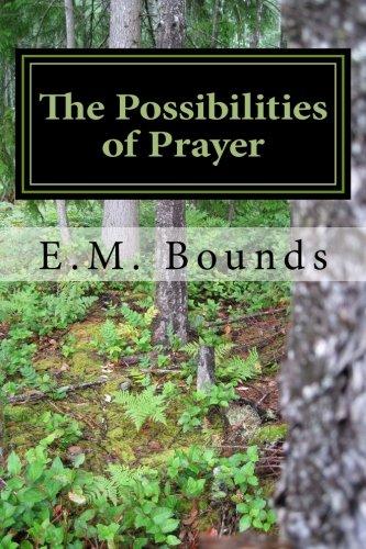 The Possibilities of Prayer ebook