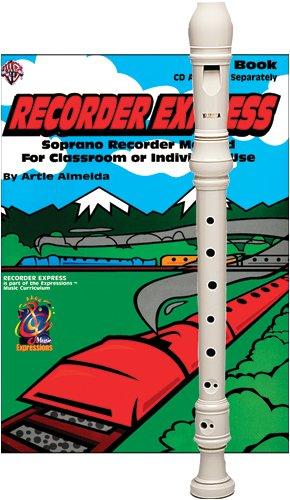 Recorder Pack Yamaha Soprano Express