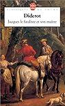 Jacques le Fataliste par Diderot