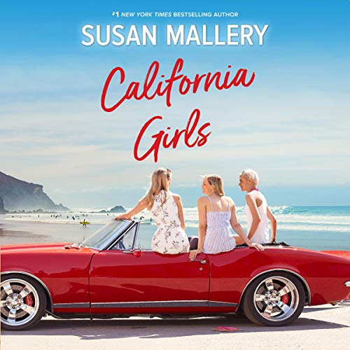 Pdf Fiction California Girls