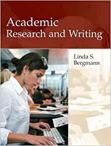 From Inquiry to Academic Writing & i-cite