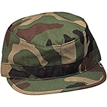 Ultra Force Boys Fatigue Caps, Available in 3 colors and various sizes