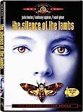 The Silence of the Lambs (Full Screen) (Bilingual)