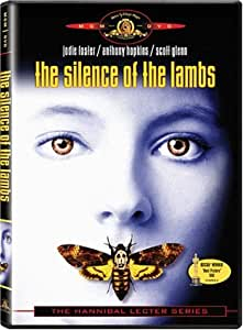 The Silence of the Lambs (Full Screen Edition)