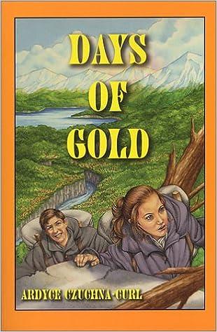 Days of Gold: Klondike Gold Rush adventure