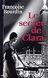 """Afficher """"LE SECRET DE CLARA"""""""