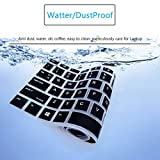 """Keyboard Cover for 14"""" HP ProBook 440 G5 G6 G7 