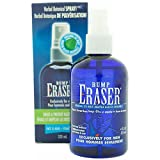 tweezers walmart Organic Ingrown Hair and Razor Bump/Burn Treatment Spray - Ice Mint | By Bump Eraser