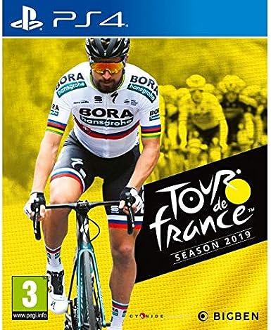 Tour de France 2019 [Versión Española]: Amazon.es: Videojuegos