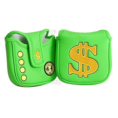 Yes Golf Putter Headcovers - 5
