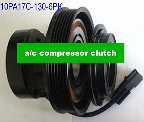 GOWE auto a/c compressor clutch for 10PA17C auto a/c compressor clutch for Chrysler Voyager II GS Leather Bound
