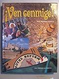 Ven Conmigo! : Holt Spanish, Humbach, 0030939909