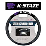 united states flag wheel cover - NCAA Steering Wheel Cover NCAA: Kansas State Wildcats