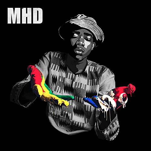 mhd feat angelique kidjo