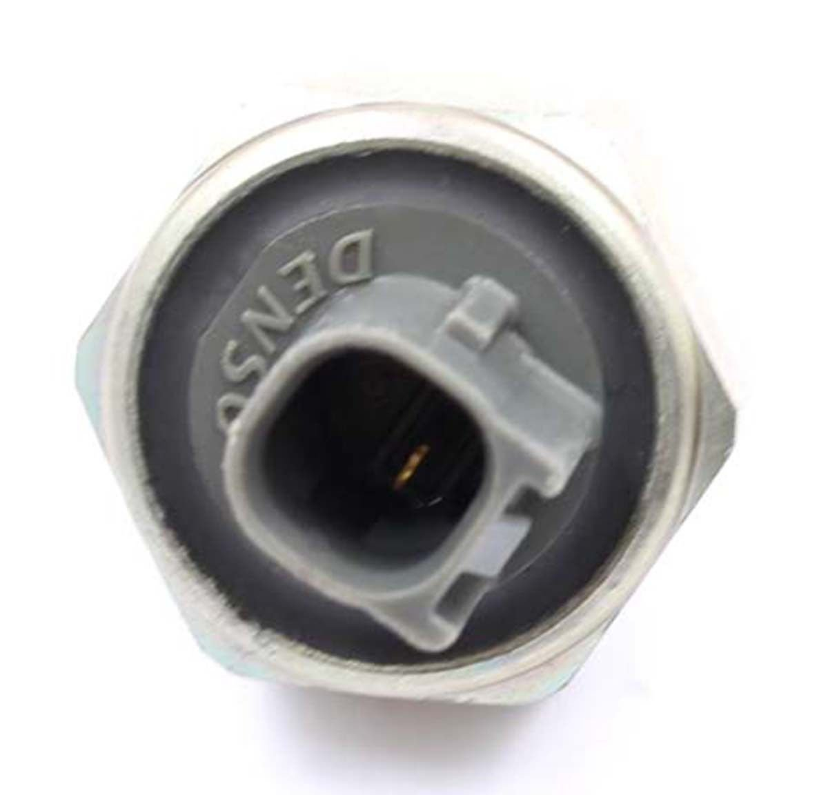 2 Pcs Genuine Denso Knock Sensor Part 89615-12090 For Toyota Lexus