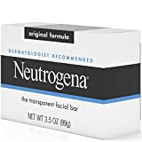 Neutrogena The Transparent Facial Bar Original Formula, 3.50 oz ( Pack of 24) Review