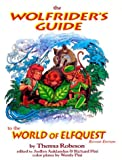 The Wolfrider's Guide to the World of Elfquest, Theresa Robeson, 0936861630