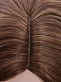 Karlery 19 Inches Fascinating Women Long Curly Dark
