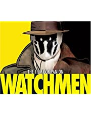 Watchmen: The Official Film Companion (Hardcover Edition)