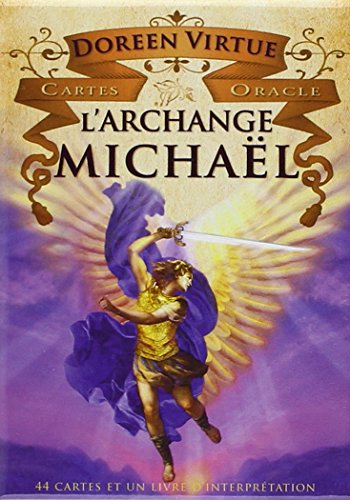 Cartes oracle L'archange Michaël (French Edition) by Doreen Virtue