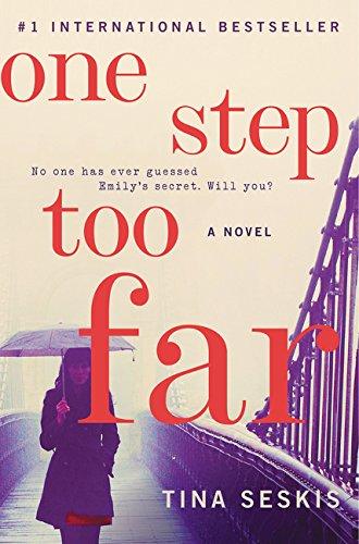 Download One Step Too Far: A Novel pdf epub