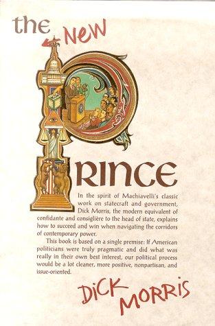 the prince machiavelli penguin classics pdf