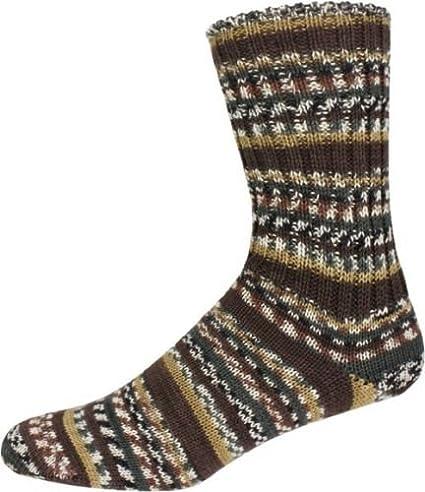 Calcetines de lana Silk Color 211 Color 1964