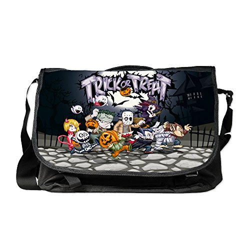 Royal Lion Laptop Notebook Messenger Bag Halloween Trick or Treat Costumes