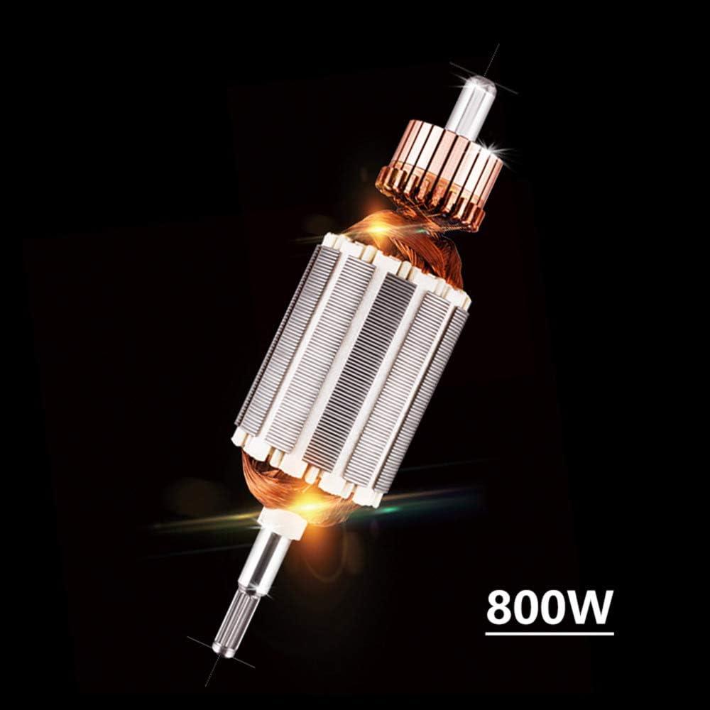 Proscenic - Juego de batidora 4 en 1 (motor de 800 W, Smart Speed ...