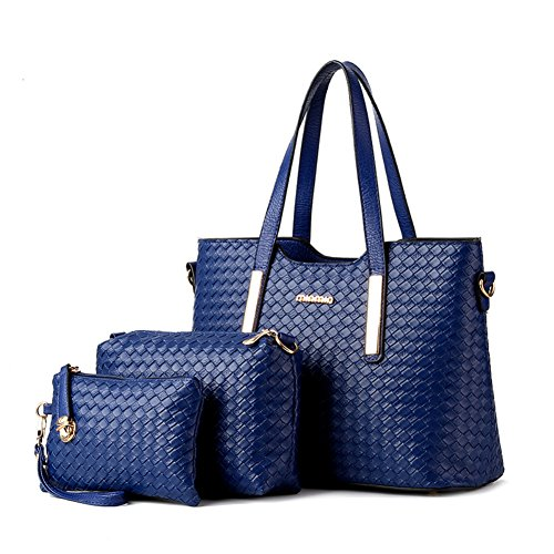 Leather Handbag Shoulder Capacity SILI product image