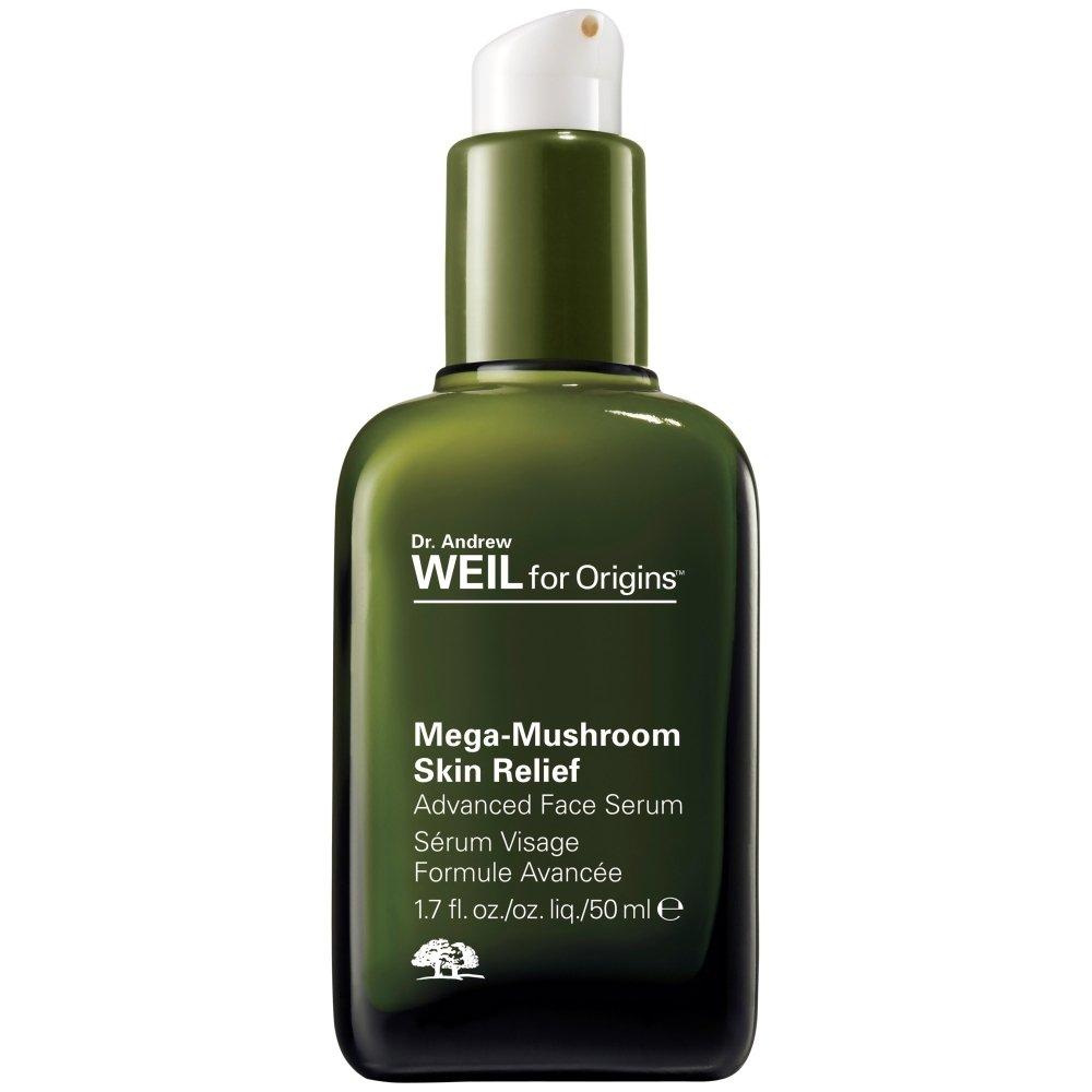 Dr。アンドルーワイルメガマッシュルーム血清50ミリリットル起源のために (Origins) - Dr. Andrew Weil for Origins Mega Mushroom Serum 50ml [並行輸入品]   B01M9JMVHL