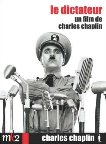 CHAPLIN DICTATEUR FILM TÉLÉCHARGER LE