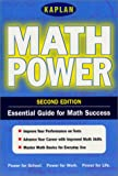 Kaplan Math Power, Kaplan Educational Center Staff, 0743205200