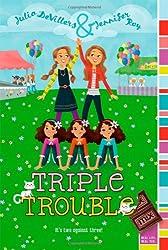 Triple Trouble (mix)