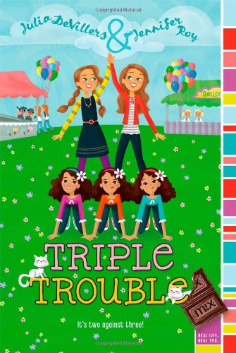 Triple Trouble (mix)