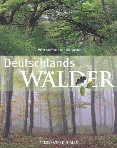 Deutschlands Wälder