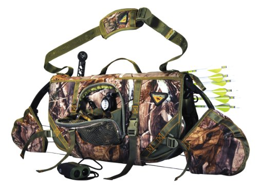 GamePlan Gear BowBat System, X-Large, Mossy Oak Break Up Infinity
