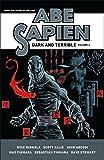 """Abe Sapien - Dark and Terrible Volume 2"" av Mike Mignola"