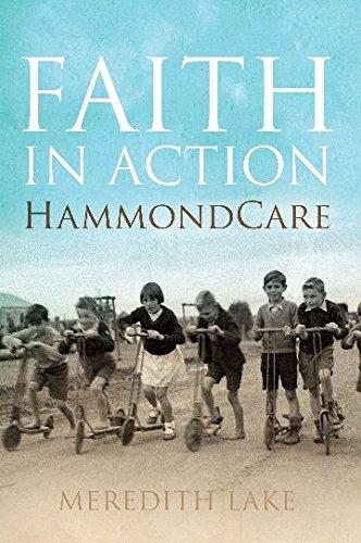 Faith in Action: HammondCare pdf