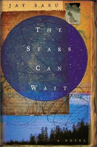 book cover of The Stars Can Wait