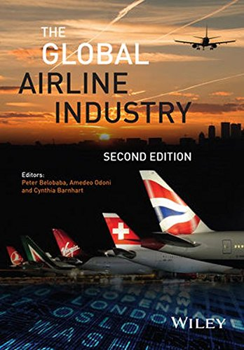The Global Airline Industry  Aerospace Series