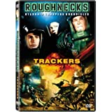 Roughnecks:Starship Troopers Chronicles : Trackers