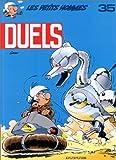 Les petits hommes,  n° 35 : Duels
