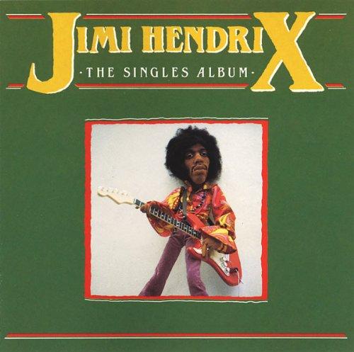 Jimi Hendrix Album (Jimi Hendrix: The Singles Album)