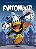 Fantomiald - Tome 01