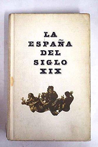 LA ESPAÑA DEL SIGLO XIX (1808-1914): Amazon.es: Manuel Tunon de Lara: Libros