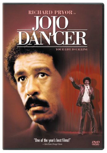 Amazon.com: Jo Jo Dancer, Your Life is Calling: Richard Pryor, Debbie  Allen, Diahnne Abbott, Tanya Boyd, Virginia Capers, Frederick Coffin, E'Lon  Cox, Billy Eckstine, Art Evans, Dennis Farina, Mike Genovese, Fay Hauser,